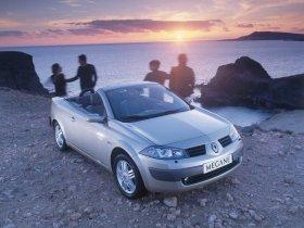 Ver foto 12 de Renault Megane CC 2006
