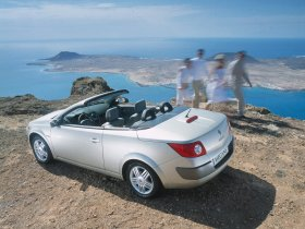 Ver foto 11 de Renault Megane CC 2006