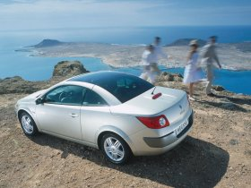 Ver foto 10 de Renault Megane CC 2006