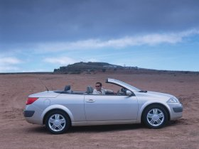 Ver foto 9 de Renault Megane CC 2006