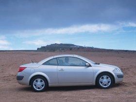 Ver foto 8 de Renault Megane CC 2006