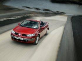 Ver foto 7 de Renault Megane CC 2006