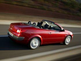 Ver foto 5 de Renault Megane CC 2006