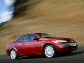 Ver foto 4 de Renault Megane CC 2006