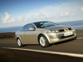 Ver foto 3 de Renault Megane CC 2006