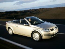 Ver foto 2 de Renault Megane CC 2006