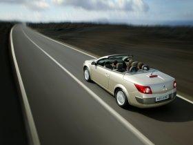 Ver foto 31 de Renault Megane CC 2006