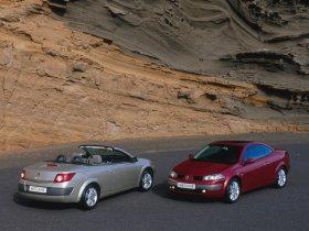 Ver foto 30 de Renault Megane CC 2006
