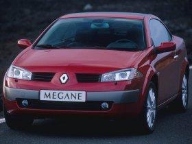 Ver foto 29 de Renault Megane CC 2006