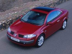 Ver foto 28 de Renault Megane CC 2006