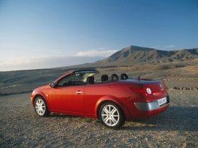Ver foto 27 de Renault Megane CC 2006