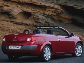 Ver foto 26 de Renault Megane CC 2006