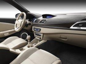 Ver foto 23 de Renault Megane CC 2010