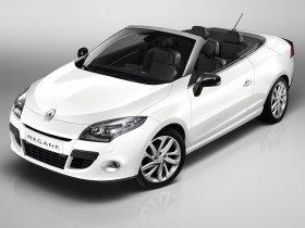 Ver foto 14 de Renault Megane CC 2010