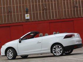 Ver foto 9 de Renault Megane CC 2010