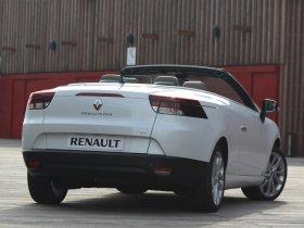 Ver foto 8 de Renault Megane CC 2010