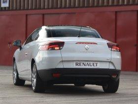 Ver foto 6 de Renault Megane CC 2010