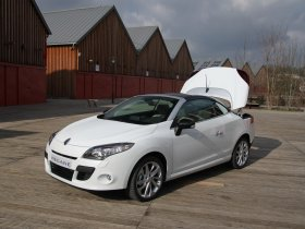 Ver foto 3 de Renault Megane CC 2010