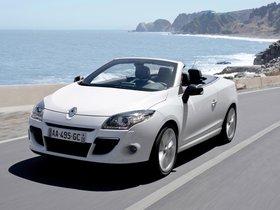 Ver foto 50 de Renault Megane CC 2010