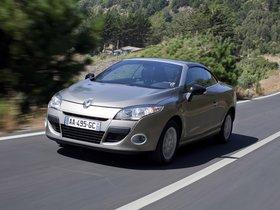 Ver foto 43 de Renault Megane CC 2010