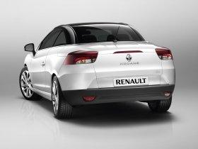 Ver foto 18 de Renault Megane CC 2010