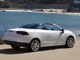 Ver foto 32 de Renault Megane CC 2010