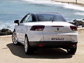 Ver foto 31 de Renault Megane CC 2010