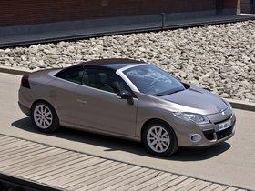 Ver foto 28 de Renault Megane CC 2010