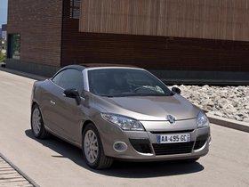 Ver foto 27 de Renault Megane CC 2010