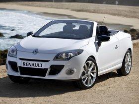 Ver foto 24 de Renault Megane CC 2010
