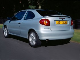 Ver foto 6 de Renault Megane Coupe 1999