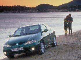 Ver foto 5 de Renault Megane Coupe 1999