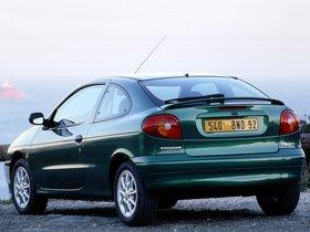 Ver foto 4 de Renault Megane Coupe 1999