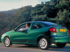 Ver foto 3 de Renault Megane Coupe 1999