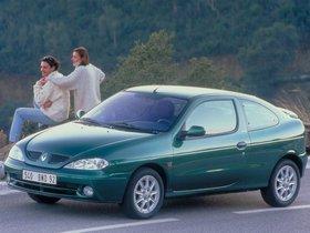 Ver foto 1 de Renault Megane Coupe 1999