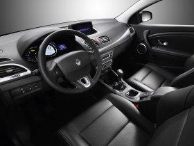 Ver foto 18 de Renault Megane Coupe 2008