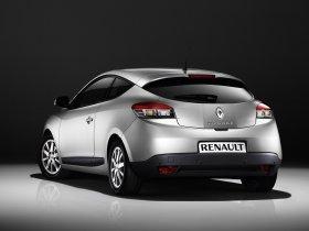 Ver foto 7 de Renault Megane Coupe 2008