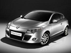 Ver foto 6 de Renault Megane Coupe 2008
