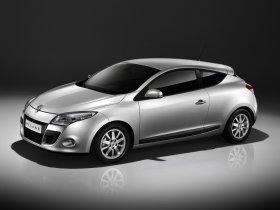 Ver foto 5 de Renault Megane Coupe 2008