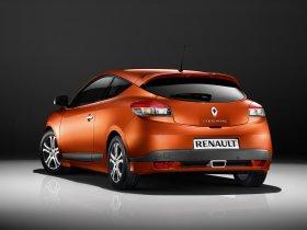 Ver foto 2 de Renault Megane Coupe 2008