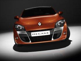 Ver foto 15 de Renault Megane Coupe 2008