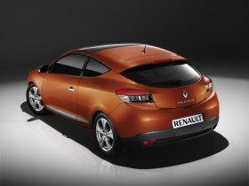 Ver foto 13 de Renault Megane Coupe 2008