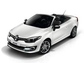 Ver foto 3 de Renault Megane Coupe Cabriolet 2014
