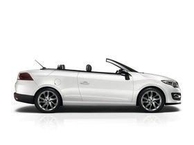 Ver foto 2 de Renault Megane Coupe Cabriolet 2014