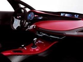 Ver foto 13 de Renault Megane Coupe Concept 2008