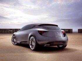 Ver foto 10 de Renault Megane Coupe Concept 2008