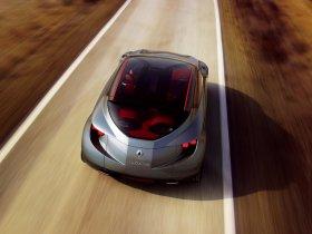 Ver foto 5 de Renault Megane Coupe Concept 2008