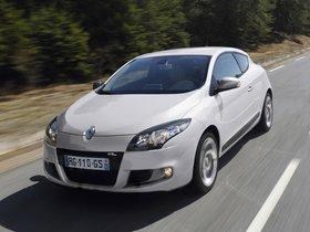 Ver foto 9 de Renault Megane Coupe GT Line 2010