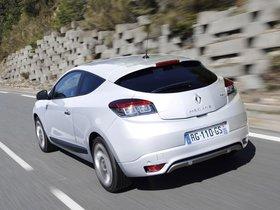 Ver foto 6 de Renault Megane Coupe GT Line 2010