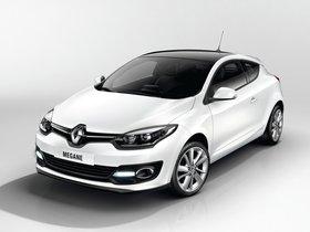 Ver foto 8 de Renault Megane Coupe 2014